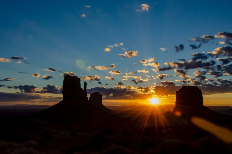 Jour 5 : Grand Canyon / Kayenta